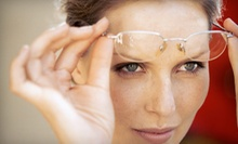 $49 for $200 Toward Eyeglass Lenses and Frames at Euro Optika