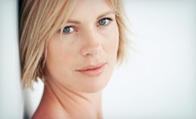 30- or 60-Minute Microcurrent Facelift at Gildea Holistic Health & Wellness (56% Off)