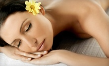 Spa Packages with Massage, Facial, and Body Scrub at Zen Wellness and Retreat (Up to 56% Off). Four Options Available.