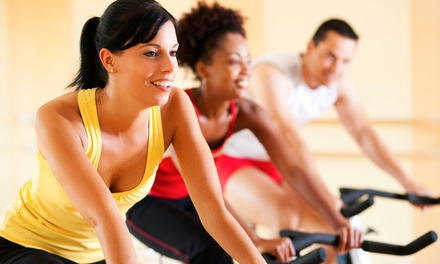 Three-Month, Six-Month, or One-Year Gym Membership to Health Strategies (Up to 74% Off)