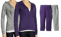 GROUPON: Li Ning Women's Activewear Li Ning Women's Activewear