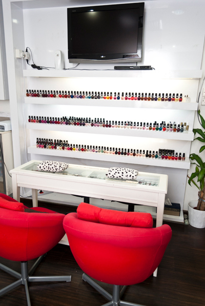 Specialist Nail And Beauty Spa Groupon