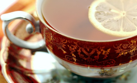 $64 for Afternoon Tea or Twilight Tea for Two at Windsor Arms Hotel Tea Room (Up to $100 Value)