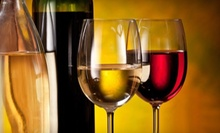 $69 for a Fresh-Juice Winemaking Experience at Vin Bon ($140 Value)