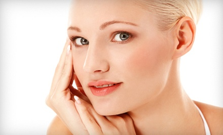 Three or One European Deluxe Facials and Custom Peels at Skin Made Beautiful (Up to 59% Off)