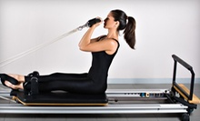 One Private Reformer Pilates Session with 4 or 10 Group Reformer Plus Classes at BodyKind Pilates (Up to 69% Off)