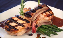 $10 for $20 Worth of Italian Food at Vittoria