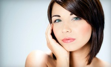 One or Two Anti-aging Microcurrent Facials at White Oak Center (Up to 54% Off)