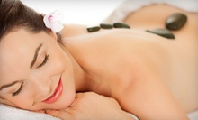 One 60- or 90-Minute Swedish Massage at Find Your Escape Massage (Up to 55% Off)
