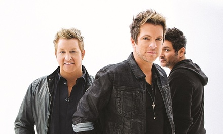 Country Rock & Rewind Festival with Rascal Flatts, Rick Springfield, & More on Saturday, August 22 (Up to 50% Off)