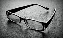 $29 for $200 Toward Prescription Glasses at Unique Vision Centre