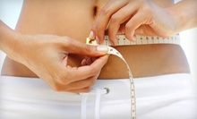 $275 for One Vaser Shape Body-Contouring Session at Anew Aesthetic Medical Center ($550 Value)