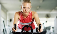 5 or 10 Cycling or Group Fitness Classes at PNT Fitness (Up to 74% Off)