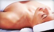 One, Two, or Three Infrared Detox Body Wraps at Ojus Healthcare (Up to 69% Off)