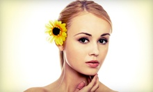 One or Two Skincare Packages with Mini Facial, Microdermabrasion, or Peel at L.A. Med Spa Esthetique (Up to 83% Off)