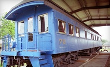 Visit for Two, Four, or Six to Rosenberg Railroad Museum (Up to Half Off)