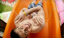 $29 for a Utah Pass of All Passes for Family Fun with Food Voucher or Walmart Gift Card from Seven Peaks ($99.50 Value)