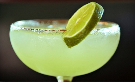 Mexican Meal for Two or $10 for $20 Worth of Mexican Fare at Acapulco Restaurant &amp; Lounge (Up to 53% Off)