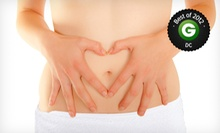 One, Two, or Three Colon-Hydrotherapy Sessions at Ageless Wellness Center (Up to 52% Off)