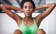 12 or 24 Fitness Classes at My Tactical Advantage LLC (Up to 77% Off)