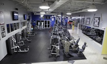 One, Two, or Three Months of Unlimited Fitness Classes at the Institute of Human Performance (Up to 90% Off)