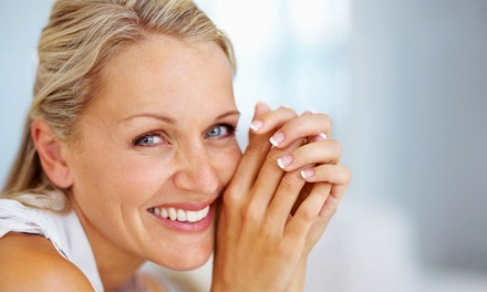 $157 for Up to 20 Units of Botox at The Aesthetic & Anti-Aging Centers of Houston ($429 Value)