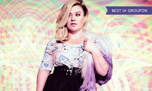 Kelly Clarkson With Special Guest Pentatonix At Staples Center On August 19 At 7 P.m. (up To 22%off)