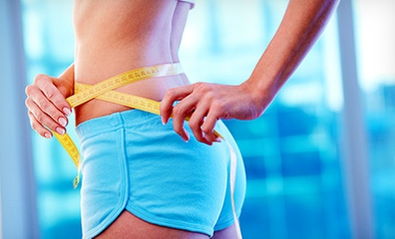 Two, Four, or Six Lipo Laser Body-Contouring Treatments at Paradise Wellness MedSpa (Up to 79% Off)