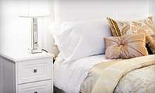 $69 for $200 Worth of Furniture at Decor Furniture & Mattress Showplace