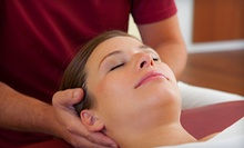 One or Three Massages with Chiropractic Exam at Smith Chiropractic (Up to 93% Off)