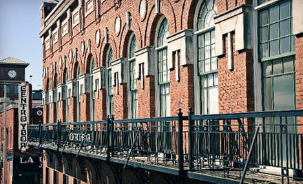90-Minute Guided Walking Tour for One, Two, or Four from Ybor City Historic Walking Tours (Up to 65% Off)