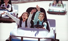 $15 for One Day of Unlimited Go-Karts, Mini Golf, and Bumper Boats (Up to a $30 Value)
