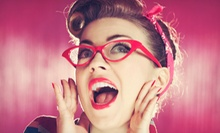 $69 for an Eye Exam and $200 Toward Eyewear at Urban Optiks ($299 Value)