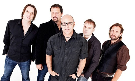 Sister Hazel at St. Andrew's Hall on December 11 at 7 p.m. (Up to 66% Off)