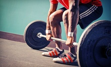 $75 for One Month of Unlimited CrossFit Classes at INFighting Shape ($250 Value)