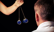 Three Custom Hypnotherapy Sessions or Five Weight-Loss Hypnotherapy Sessions at Hypnosis with Victor (Up to 66% Off)