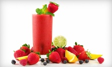 $15 for Three Vouchers, Each Good for $10 Off Your Bill at Frooties ($30 Value)