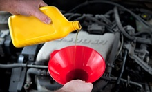 One or Three Oil Changes, or One Spring Oil-Change Package at Auto & Tire Service Specialists (Up to 64% Off)