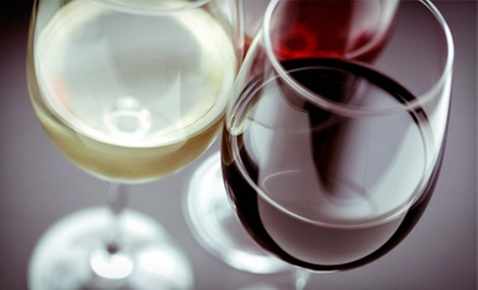 $15 for $30 Worth of Glassware and Apparel and a Complimentary Beer or Wine Tasting at Tully's Beer & Wine