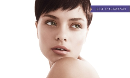 $40 for a 60-Minute Facial and Eye-Zone Treatment at Gary Manuel Salon ($85 Value)
