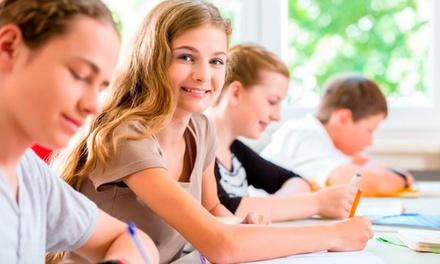 Oxford College International — Dublin: 1, 2 ou 3 semanas de curso de inglês para uma pessoa com alojamento desde 189€