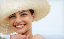 $24 for a Dental Package with X-rays, Exam, and Cleaning at Florida City Dental ($245 Value)
