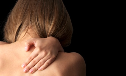 Chiropractic Exam or Soft-Tissue Mobilization at Ziegler Chiropractic (Up to 90% Off). Four Options Available.