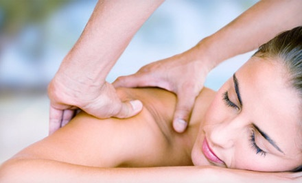 One or Three 75-Minute Swedish Massages at My Masseuse (Up to 55% Off)