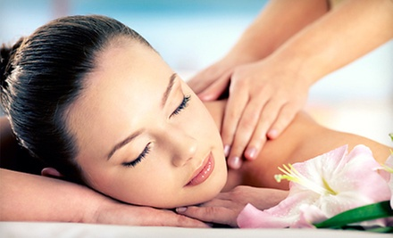 $29 for a 60-Minute Massage at Indian River Chiropractic ($55 Value)