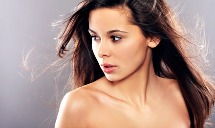 $99 for a Keratin and Collagen Smoothing Treatment at 5th Avenue Salon & Spa in Norridge ($350 Value)