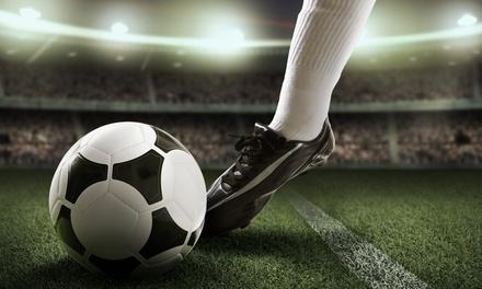 Presale: International Champions Cup Soccer Match at FedExField – FC Barcelona vs. Chelsea