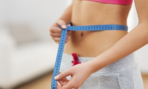 One Or Two Slimming Infrared Body Wraps At Beautiful Image South Bay (up To 57% Off)