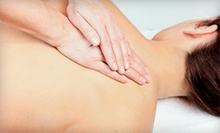 60-Min. Deep-Tissue Massage, 90-Minute Swedish Massage, or 75-Minute Medi-Massage at Zenquility Medi-Spa (Up to 57% Off)