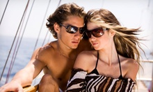 $99 for a Two-Hour Semi-Private Sailing Charter for Two from Adventures In Sailing ($350 Value)